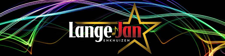 Cafe Lange Jan - Slider Kleurenboog