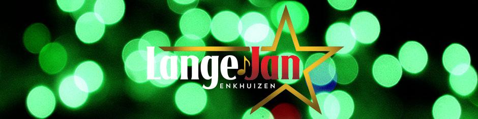 Cafe Lange Jan - Slider Groene lichtjes
