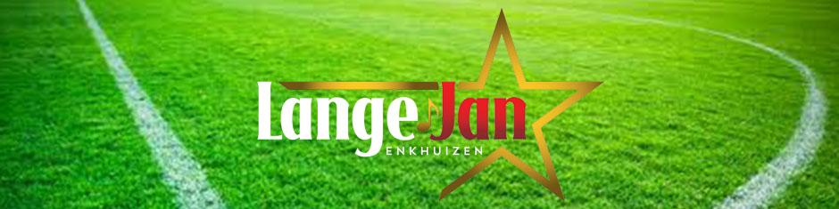 Cafe Lange Jan - Slider Voetbalveld