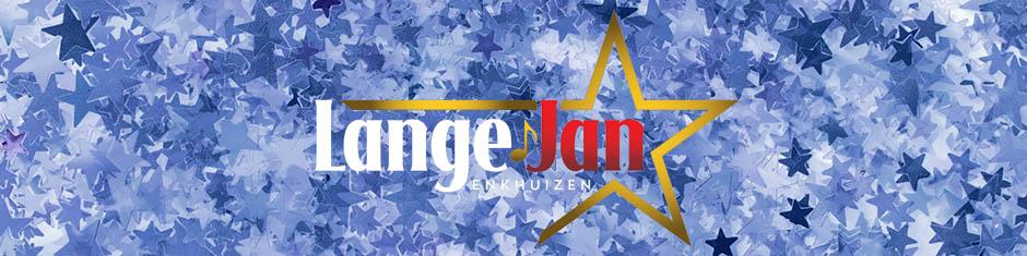 Cafe Lange Jan - Slider blauwe sterren