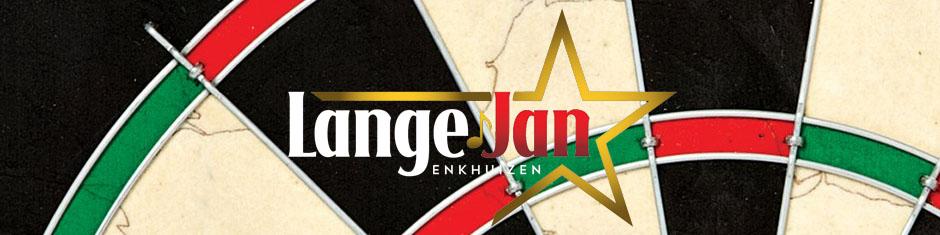 Cafe Lange Jan - Let's play darts